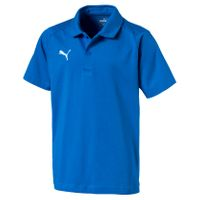 PUMA LIGA Casuals Polo Jr