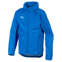 PUMA LIGA Training Rain Jacket Jr 001