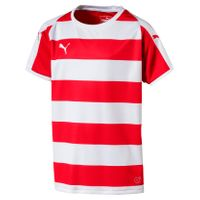 PUMA LIGA Jersey Hooped Junior Kurzarm