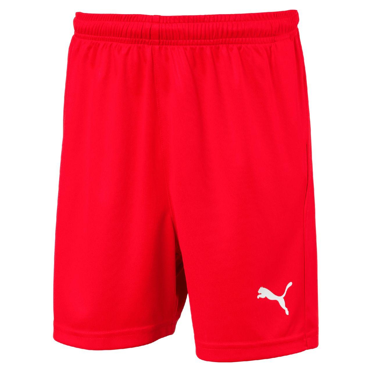 PUMA LIGA Shorts Core Jr