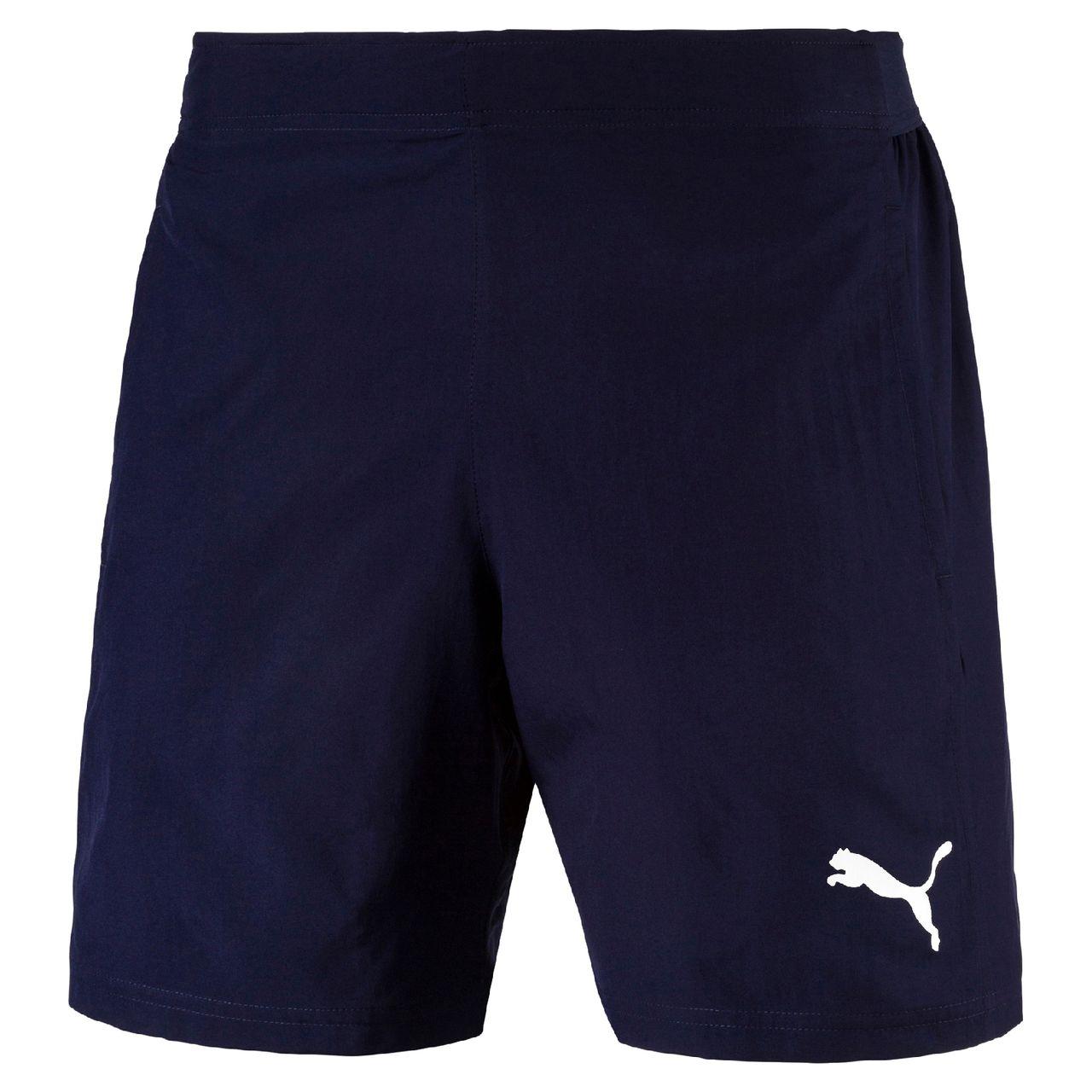 PUMA LIGA Sideline Woven Shorts