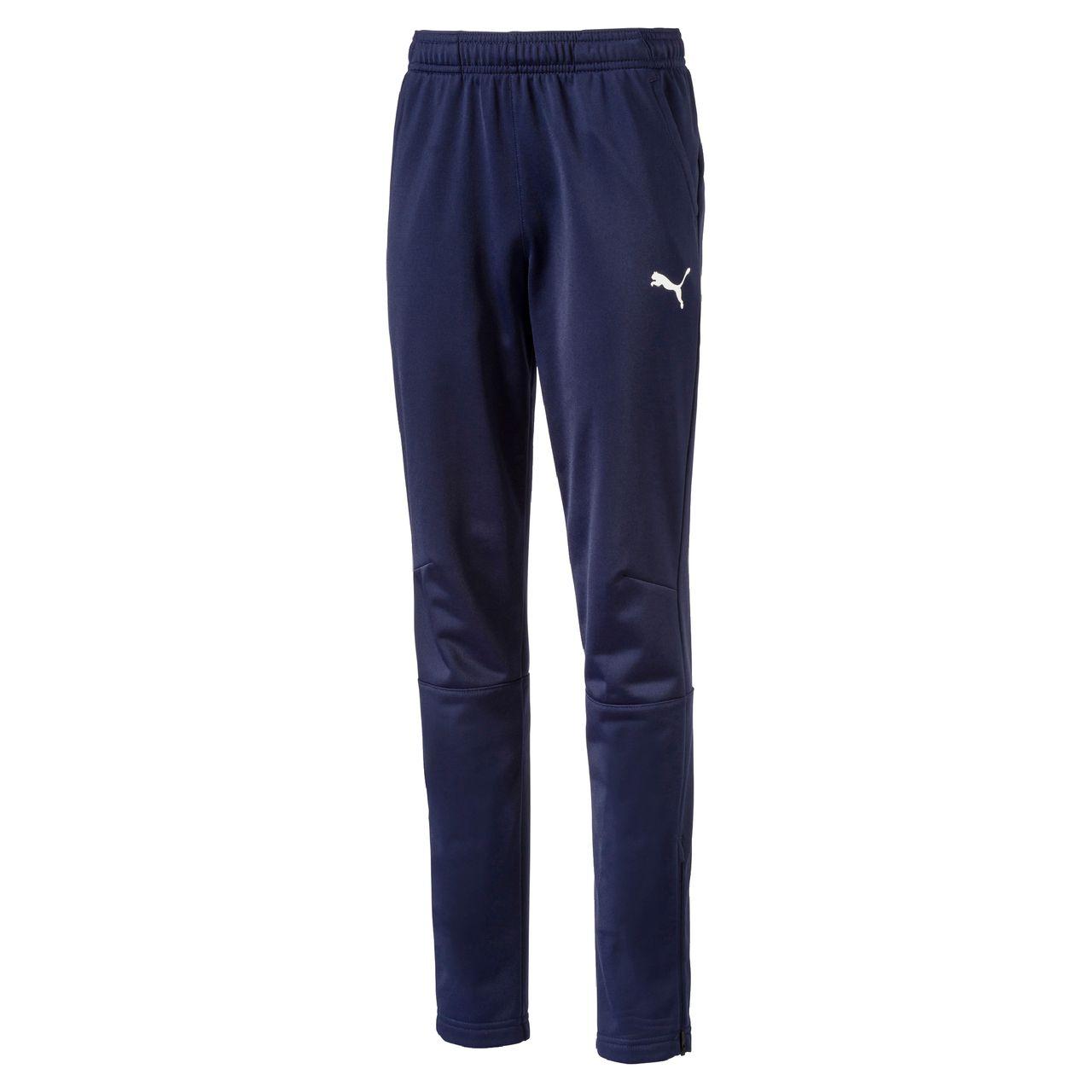 PUMA LIGA Training Pants Jr