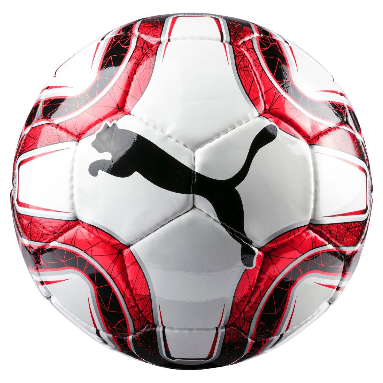 10 x PUMA Trainingsball - FINAL 5 HS Trainer inkl. Ballsack