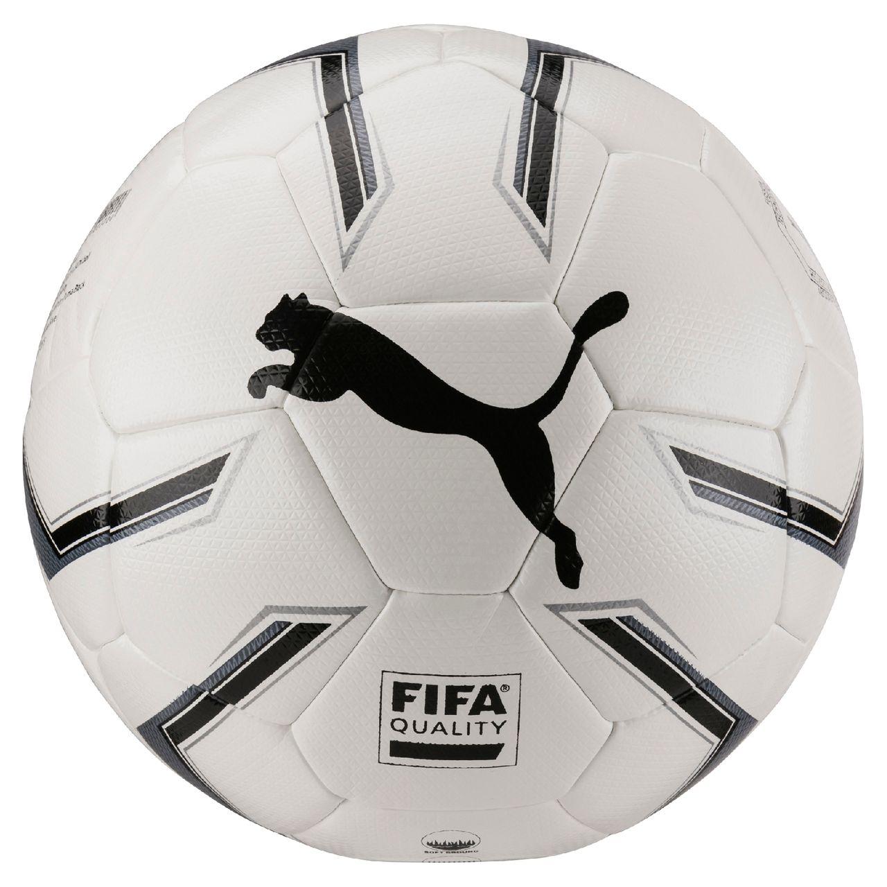 10 x PUMA Spielball - ELITE 2.2 FUSION inkl. Ballsack