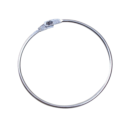 DERBYSTAR metal ring for bib