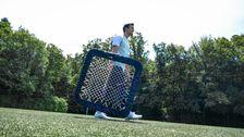 ELF Sports Fussball - Rebounder