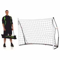 Quick Play - Kickster 1,82m x 1,21m - Fußballtor