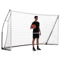 Quick Play - Kickster 3,60m x 1,80m - Fußballtor