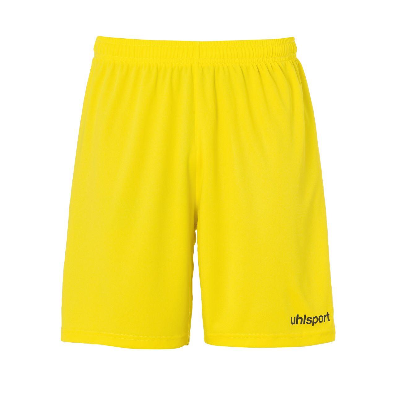 Uhlsport CENTER BASIC kurze Hose ohne Innenslip