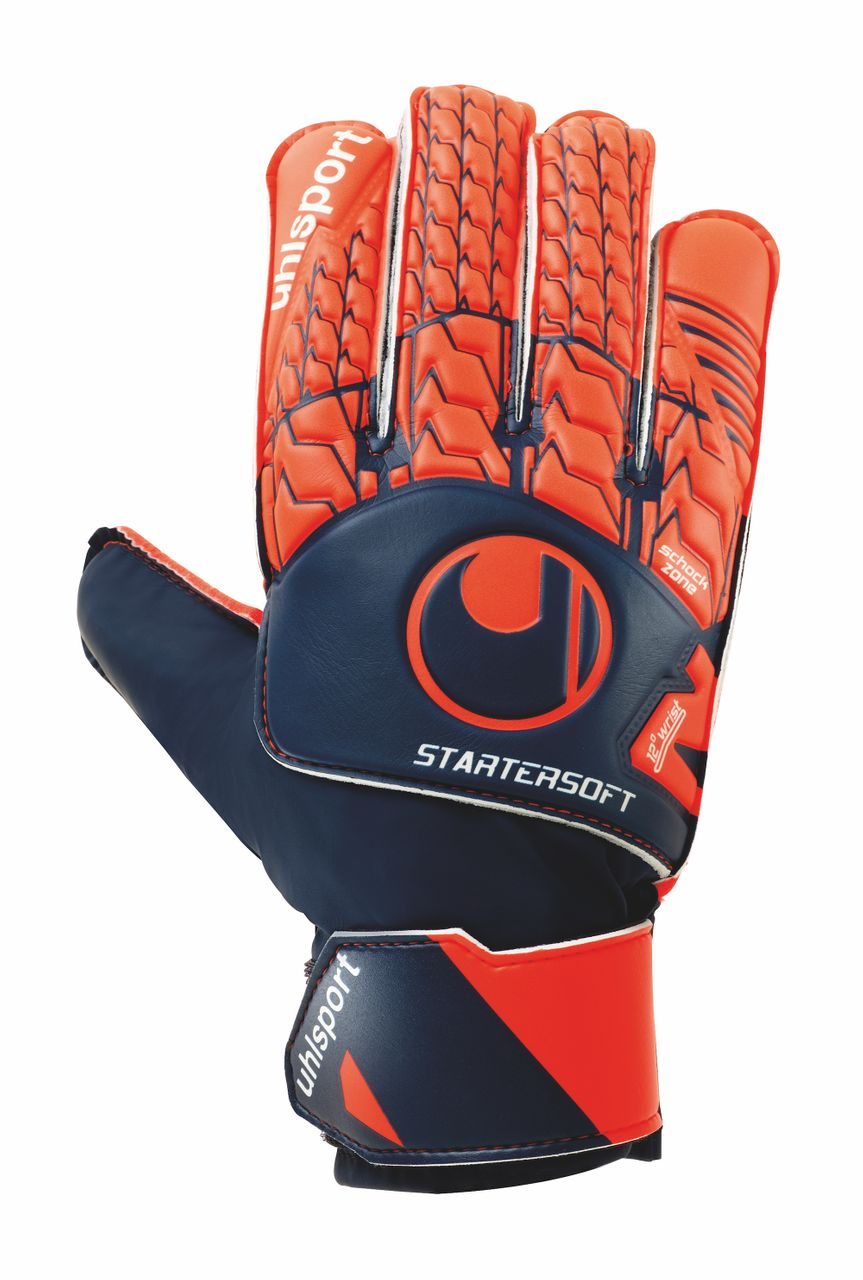 Uhlsport NEXT LEVEL STARTER SOFT Torwarthandschuh
