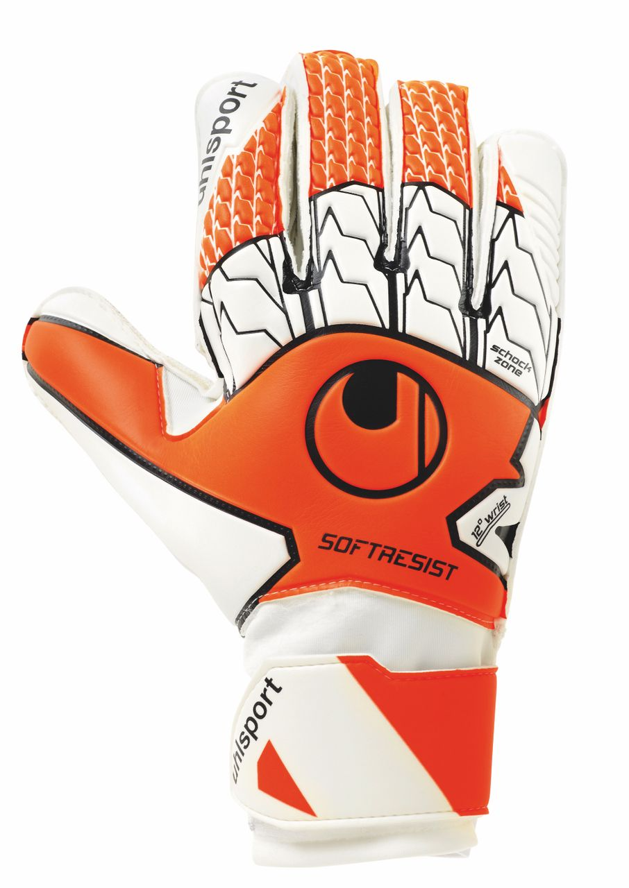 Uhlsport SOFT RESIST Torwarthandschuh