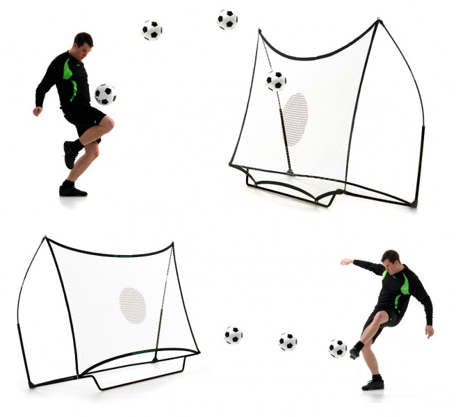 Quick Play - Rebounder