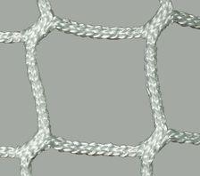 Tornetz für Großfeldtore - engmaschig:  Maschenweite 45mm