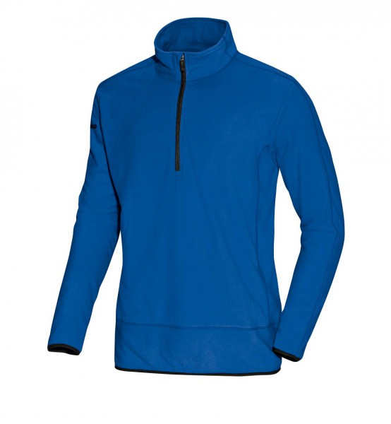 JAKO Fleece Zip Top Team