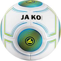 10 x JAKO Trainingsball Futsal 3.0 inkl. Ballsack