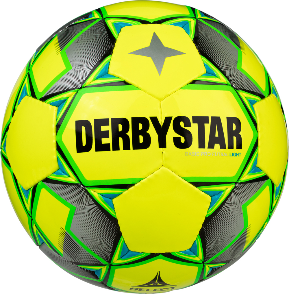 DERBYSTAR Youth Ball Futsal - BASIC PRO LIGHT