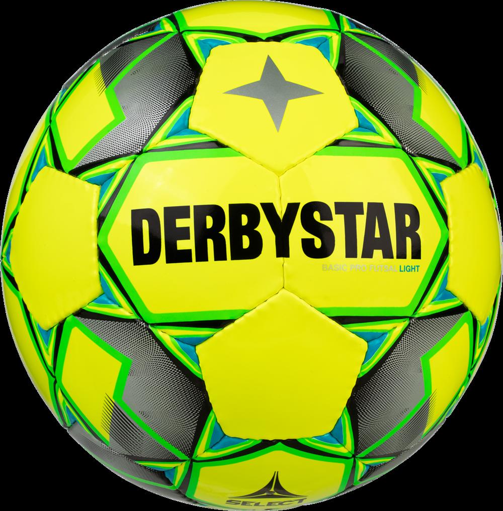 DERBYSTAR Jugendball Futsal - BASIC PRO LIGHT
