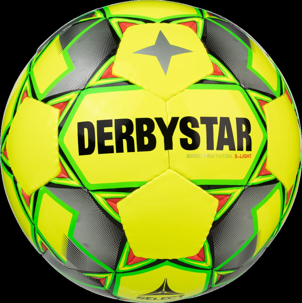 DERBYSTAR Jugendball Futsal - BASIC PRO S-LIGHT