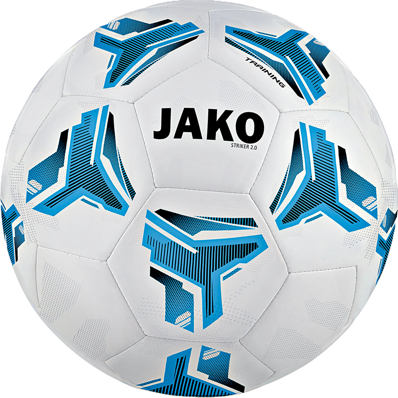 JAKO Trainingsball Striker 2.0 MS