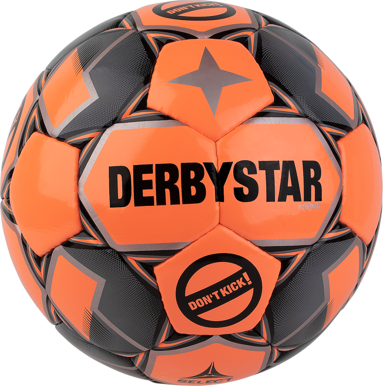 DERBYSTAR Training ball for goalkeepers - KEEPER
