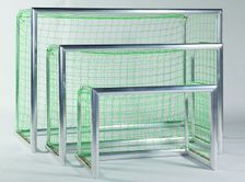 Mini training goal Professional - absolutely weatherproof - fully welded
