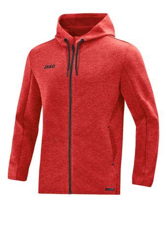 JAKO Hooded Jacket Premium Basics
