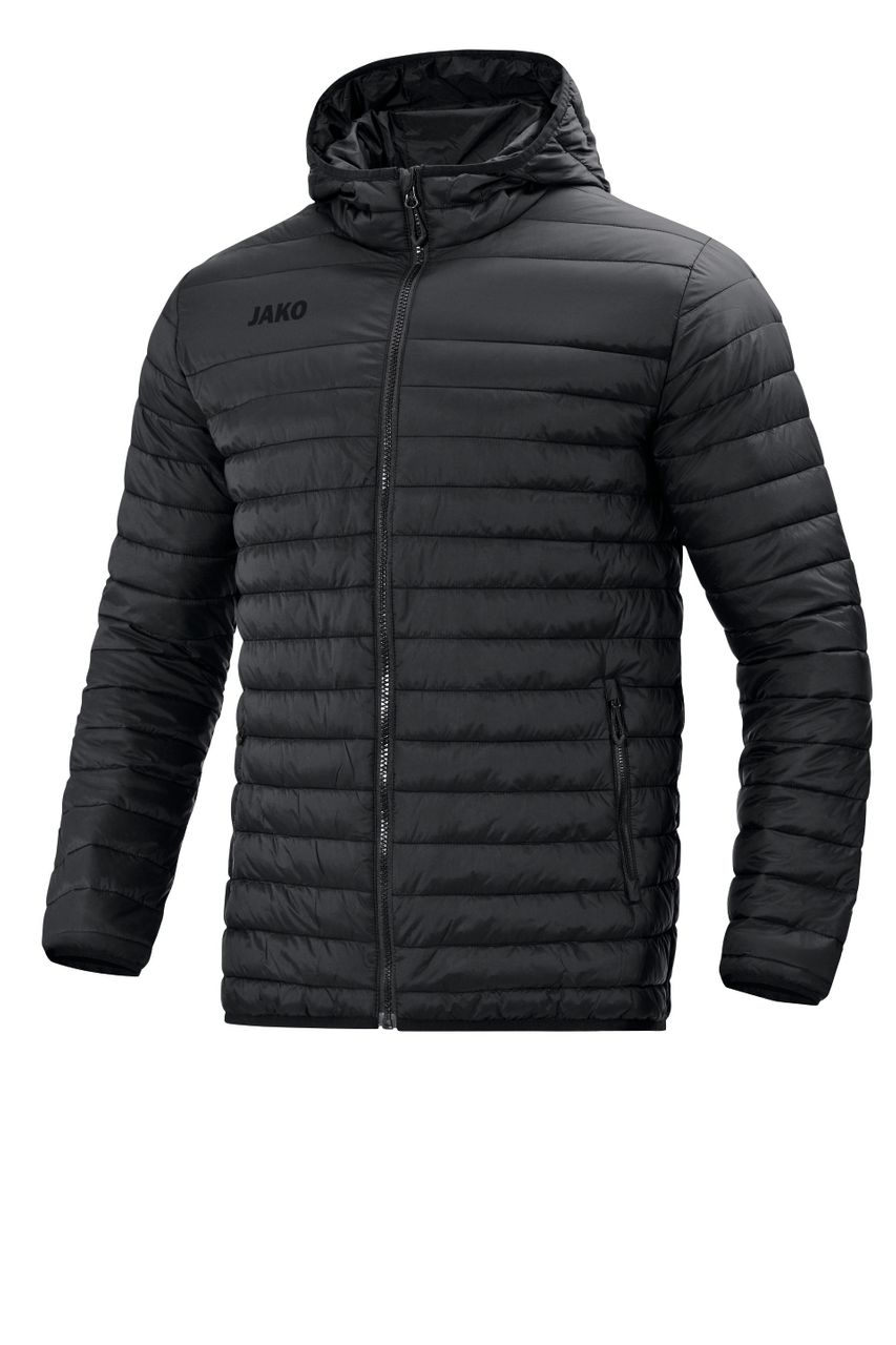 JAKO quilted jacket