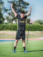 ELF Sports Power Band - Strength/Speed Training