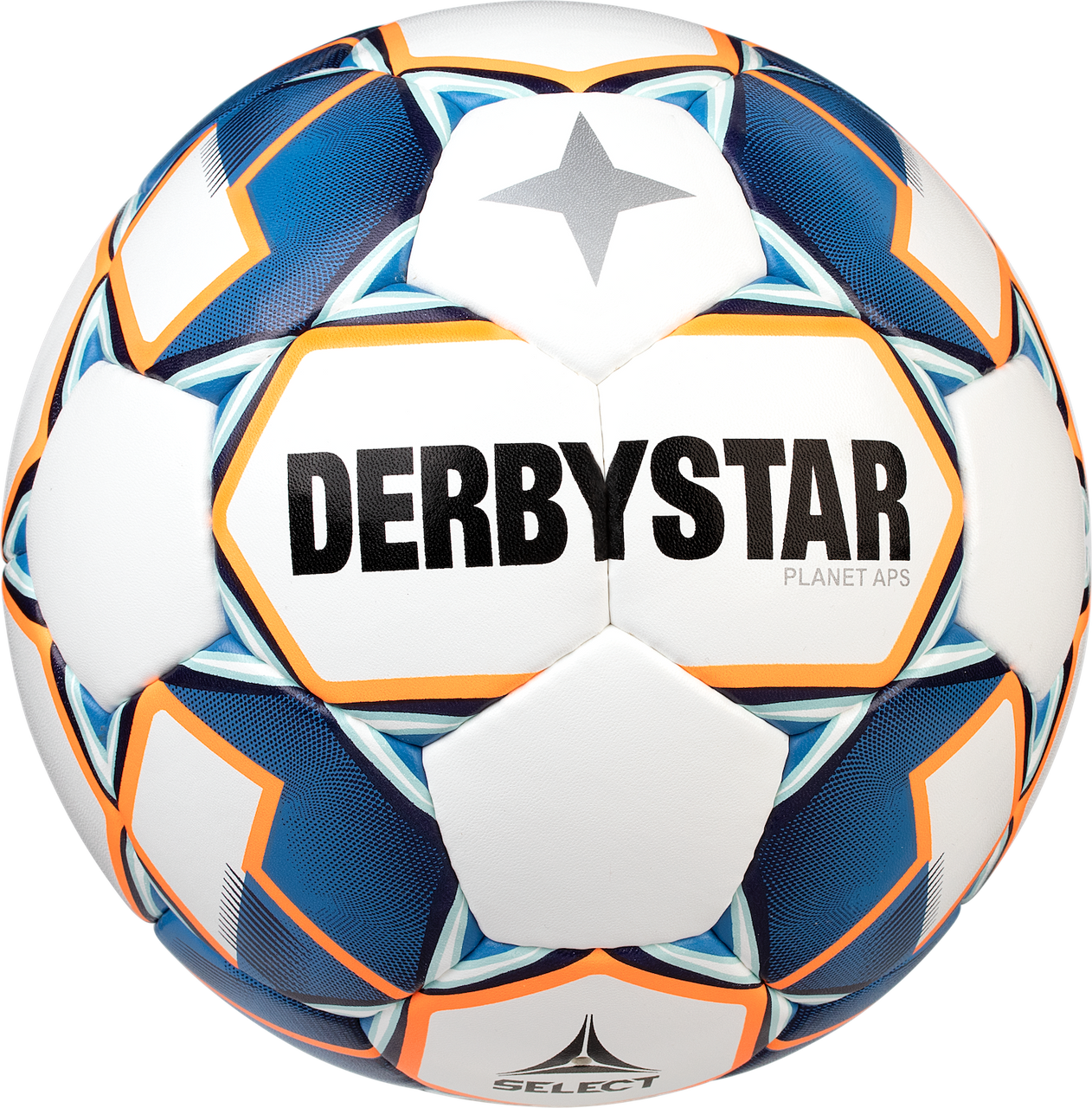 DERBYSTAR Match Ball - PLANET APS