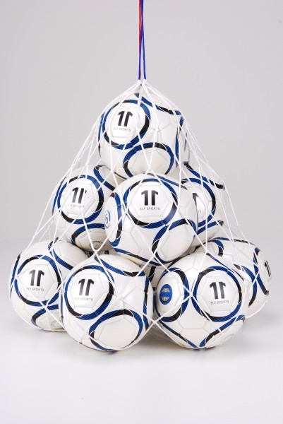 ELF Sports ball net for 10-12 balls