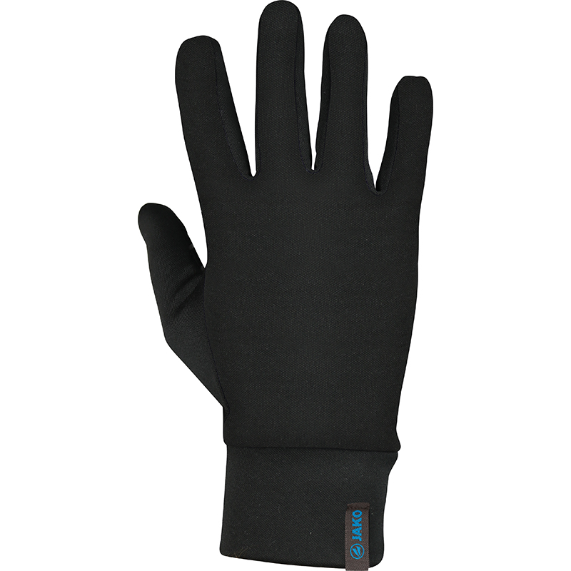 JAKO field player gloves function warm
