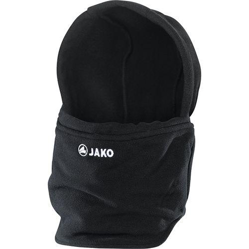 JAKO Neckwarmer with cap