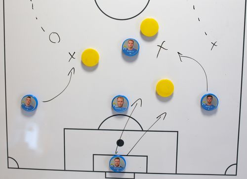 KickMAG - individualized magnets