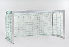"Aluminium mini goal ""FUNINO"" - partly welded and foldable - 2 x 1 m"