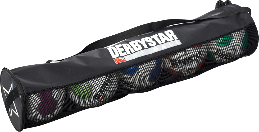 DERBYSTAR ball hose for 5 balls