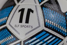 ELF Sports Training Ball - Train Pro - hand-sewn with golf ball structure