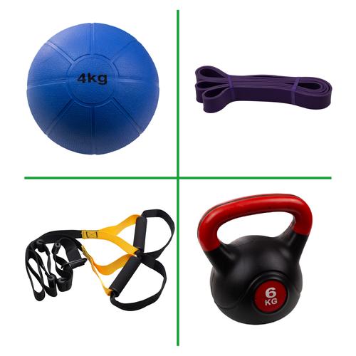 ELF Sports Trainings-Set Kraft Expert