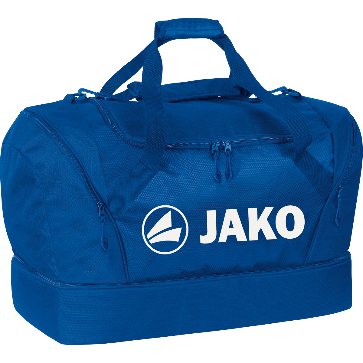 "JAKO sports bag ""JAKO"" - with bottom compartment"