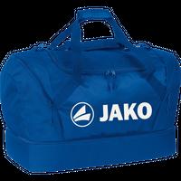 """JAKO Sporttasche """"JAKO"""" - mit Bodenfach"""