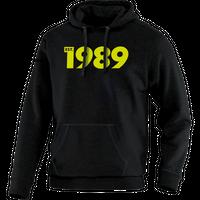 "JAKO Kapuzensweat mit Print ""1989"""