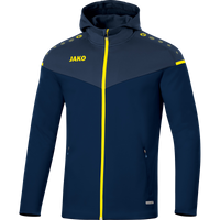 JAKO hooded jacket Champ 2.0