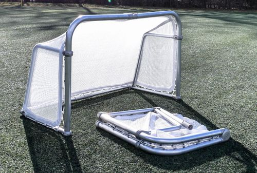 ELF Sports Aluminium Minitor - absolutely weatherproof - foldable, in different sizes