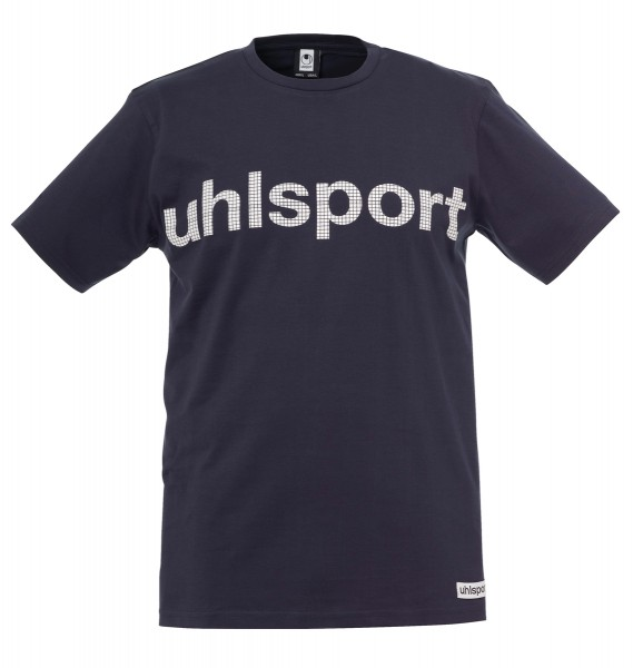 Uhlsport ESSENTIAL PROMO T-SHIRT