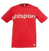 Uhlsport ESSENTIAL PROMO T-SHIRT