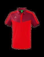 erima Squad Poloshirt