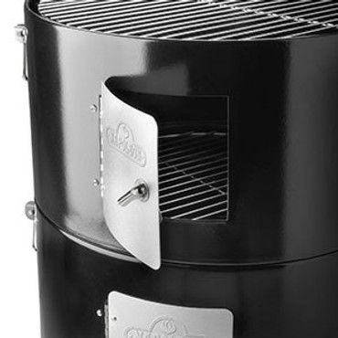 Napoleon APOLLO Smoker AS200K (41 cm) – Bild 3