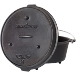 Camp Chef Deluxe Dutch Oven DO-14