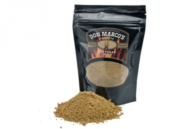 Don Marco's Texas Style Rub, 630 gr. Beutel