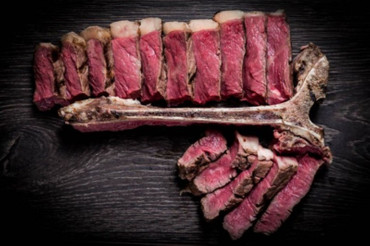 Dry Aged T-Bone Steak – Bild 2