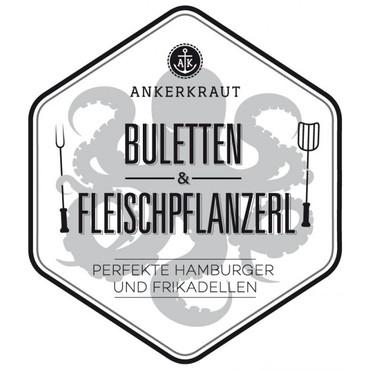 Ankerkraut Buletten & Fleischpflanzerl, 220g im Streuer – Bild 2